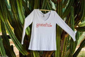 Grateful white